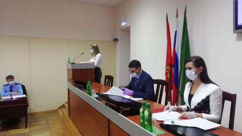 Совместное заседание постоянных комитетов СНД