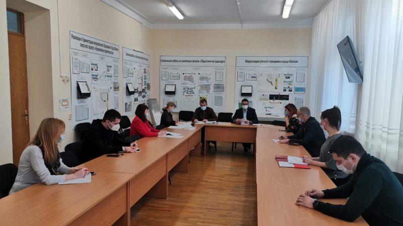 В центре внимания – стратегия социально-экономического развития муниципалитета