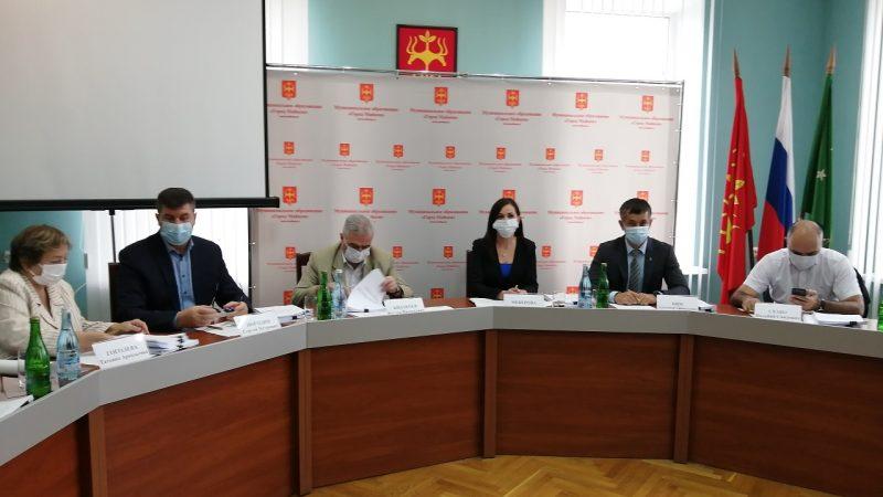 Депутатскому корпусу будут представлены два кандидата на должность главы муниципалитета